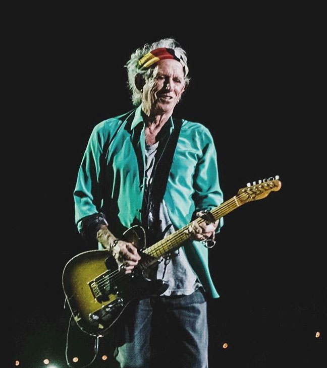 The Rolling Stones News - New album: 'Blue & Lonesome ... Rolling Stones News