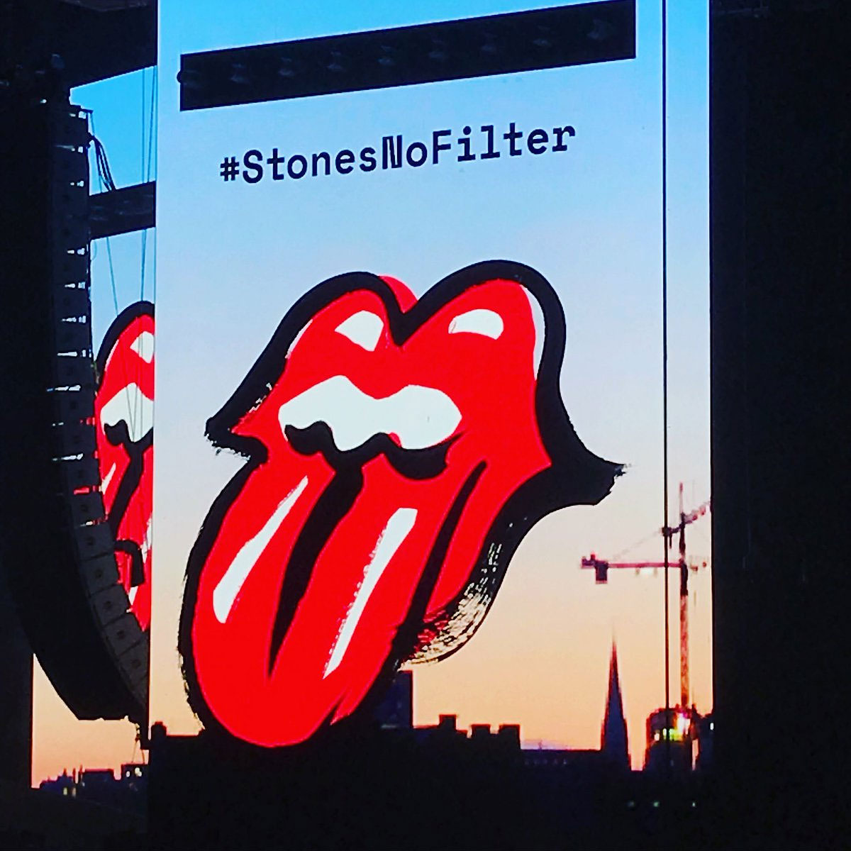 The Rolling Stones News - 'Confirmed: UK Tour 2018! No ... Rolling Stones News